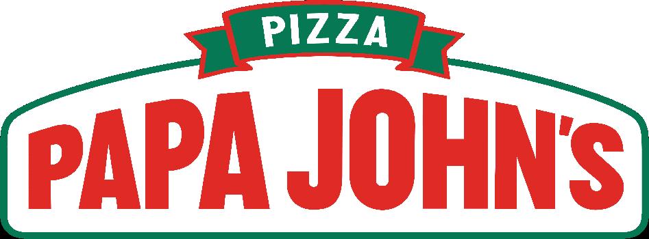 Papa John's Banner
