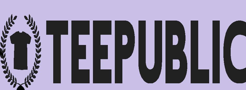 TeePublic Banner