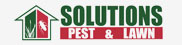 Solutions Pest and Lawn Coupon Logo